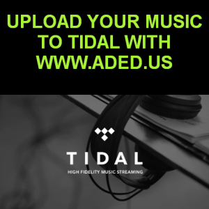 how to get your music on tidal