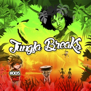 Jungla Breaks 5