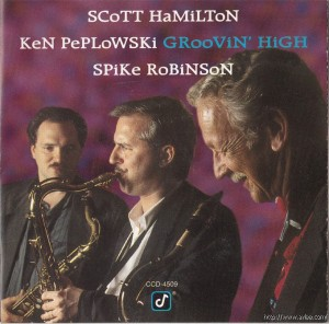 groovin-high-1992-scott-hamilton-cover